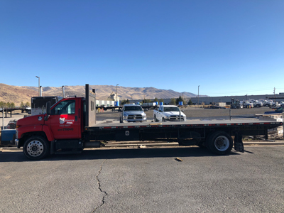 Auction Inventory Photo